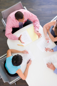 Why Your Procurement Staff and Sales Department Must Work Together