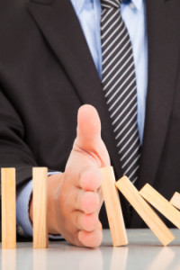 Don't be Vulnerable – Properly Assess the Risks in Your Business