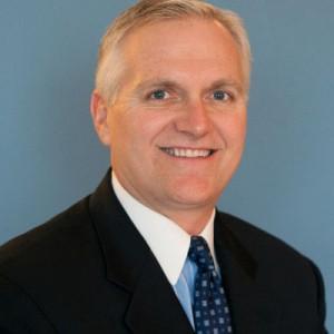 Steve Rosvold