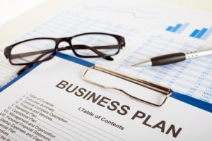 Starting a Business? Here's What Should Be in Your Plan